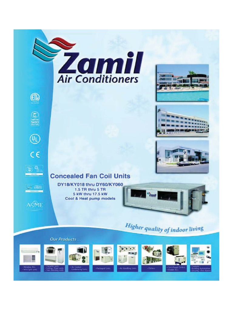 Zamil dyseriespdf thermostat heat pump asfbconference2016 Image collections