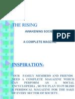 The Rising(2)