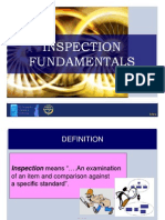 14 Inspection Fundamental