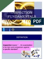 14 Inspection Fundamental