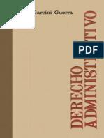 Derecho Administrativo - Hector Garcini Guerra