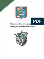 residuos informatico