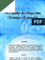 Presentación Analisis de Riesgo