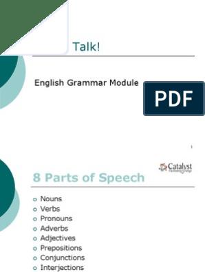 English Grammar Noun English Grammar