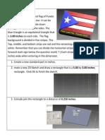 2013 puerto rican flag