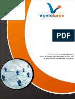 Ventaforce Product Brochure