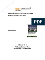 9781782171645_VMware_Horizon_View_6_Desktop_Virtualization_Cookbook_Sample_Chapter