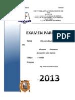 Circuitos Electricos-Informe final 9