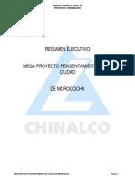 RESUMEN EJECUTIVO MOROCOCHA110881-100-4-MD-001-Rev1 MODIFICADO1