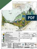 Plano Zonificacion y Habilitacion Urbana Nuevo Morococha