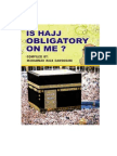 Is-HAJJ - Translation 11-04-2011