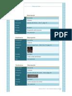 Catálogo blog manualidades