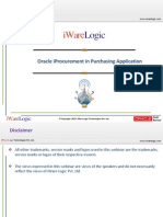 Oracleiprocurementinpurchasingapplication Updated28thfeb12 120229065627 Phpapp01