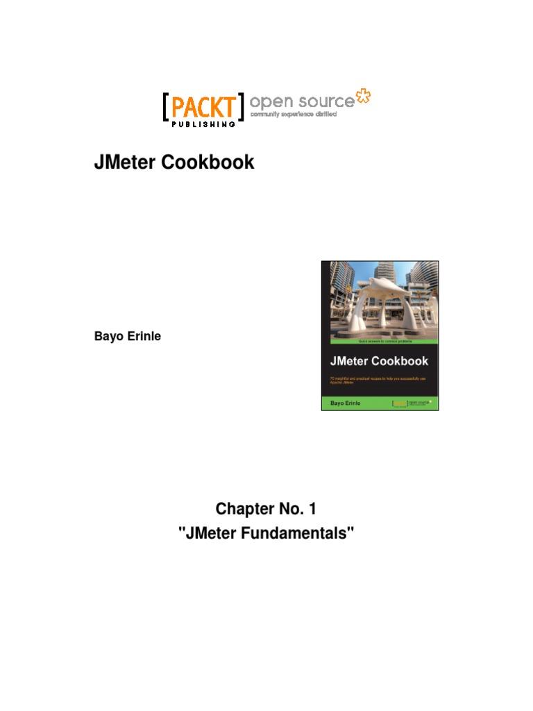 9781783988280_JMeter_Cookbook_Sample_Chapter | Http Cookie