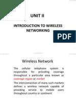 WIRE LESS COMMUNICATION PDF