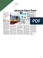 Menanti Kedatangan Sepur Super_March 03, 2014_Media Indonesia