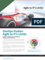 DevOps Agile eBook