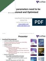 20140904 - Webinar 5 Part 1 LTE optimization rev13.pdf