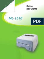 Samsung ML-1510 Italian