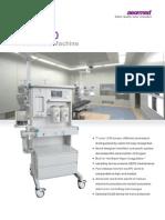 Anesthesia Machine Aeonmed