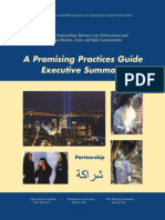 Developing Partnerships Between