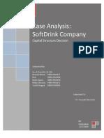 Soft Drink Company
