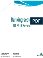 Banking - Dolat