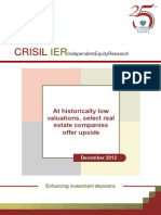 CRISIL Research_Real Estate Webinar Article