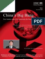 HSBC - China%E2%80%99s Big Bang
