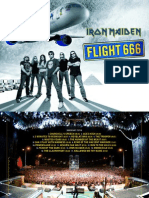 Digital Booklet - Flight 666