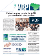 Boletim da ABPI nº 100
