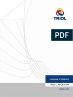 TRIOL ESP Variable Speed Drives