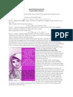 Hukum Wanita Kerja