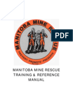 2010MB Mine Rescue Manual(3)