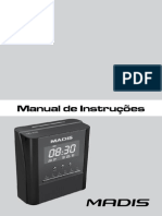 Manual Md402
