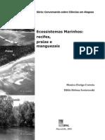 Ecossistemas Marinhos Recifes Praias e Manguezais