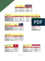 Final Pricing Sheet - 2012-13 Version 1.1