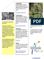 French Normandy Brochure
