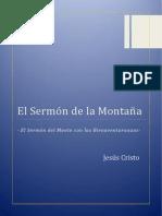 · El Sermón de La Montaña de Jesús Cristo ·