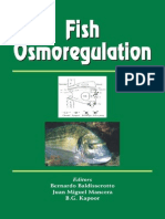 Fish Osmorregulation