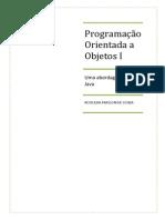 Introdução Linguagem Java