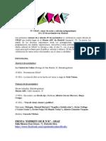 Programa GRAF MAD 2014 v5