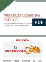 Comunicación_Presentaciones