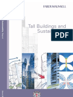 Tall Buildings and Sustainability