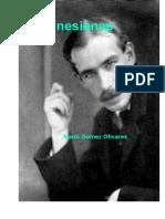 Mario Gómez Olivares