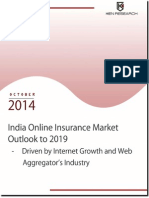 India Online Insurance Market Trends and Development Outlook to 2019