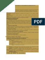 Noções de Arquivamento e Procedimentos Administrativos....