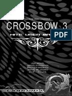 Cabrinha Crossbow 3 manual