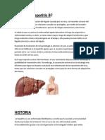 Que es La Hepatitis B.docx
