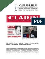 EL CLARIN Periodistas